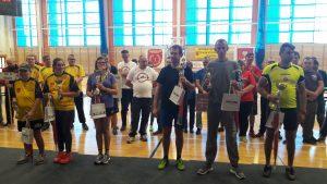 XII Wojewódzki Integracyjny Turniej Tenisa Stołowego