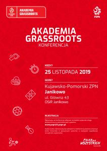 Akademia Grassroots -konferencja