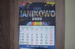 Kalendarz 2020