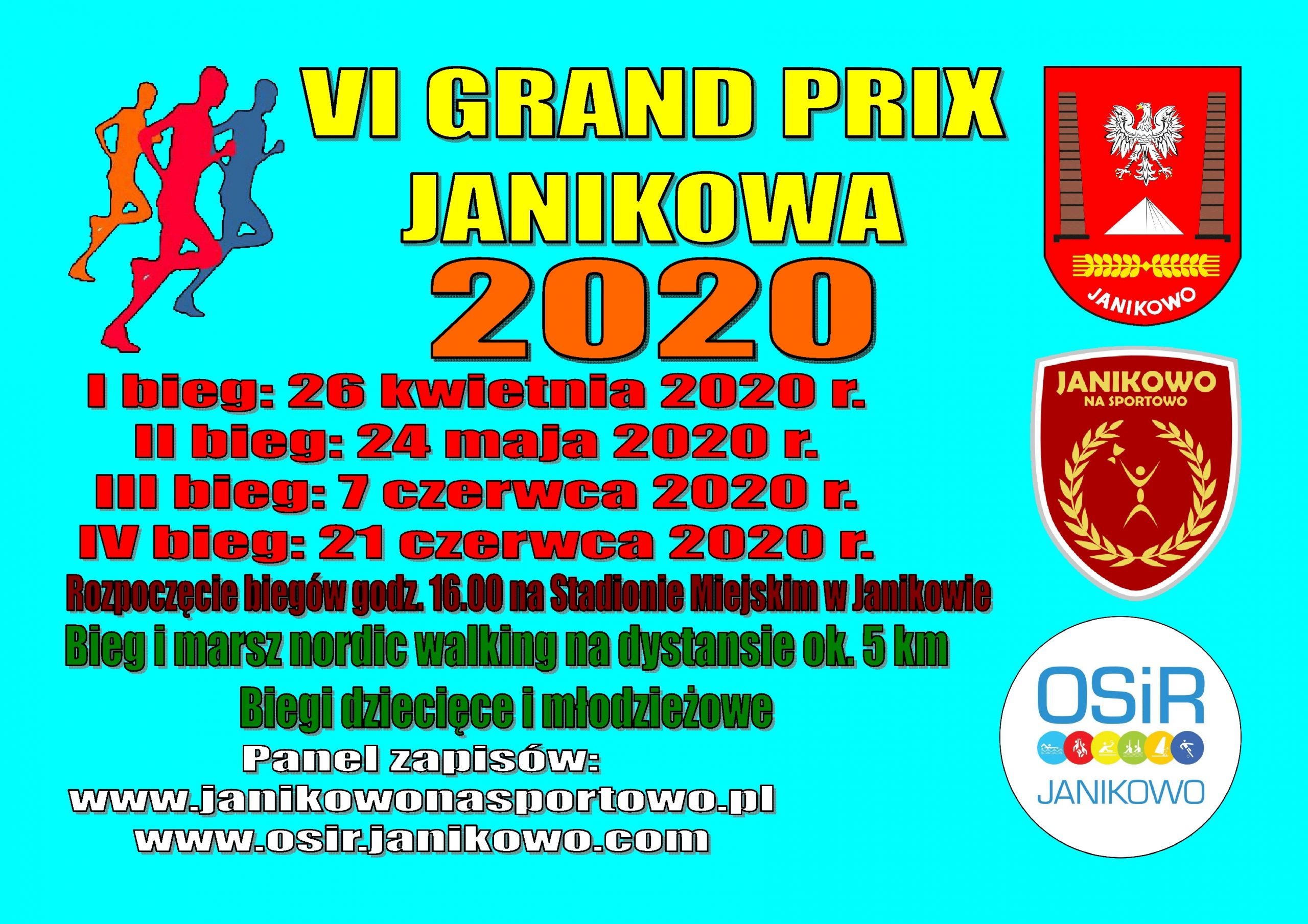 Grand Prix Janikowa